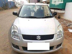 Maruti Suzuki Swift VXI 2008 MT for sale in Hyderabad