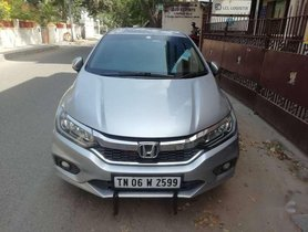 Used 2018 Honda City MT for sale in Chennai
