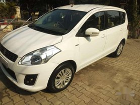 Used Maruti Suzuki Ertiga VDI 2012 MT for sale in Jalandhar
