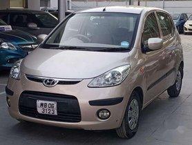 Used 2008 Hyundai i10 Magna MT for sale in Kolkata