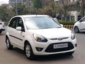 Ford Figo Diesel Titanium 2011 MT in Ahmedabad