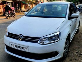 Used Volkswagen Vento, 2013 MT for sale in Nagpur