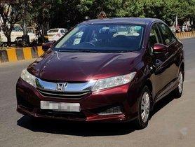 Used Honda City SV , 2014, Diesel MT for sale in Mumbai