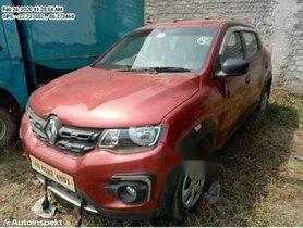 2018 Renault KWID MT for sale in Jamshedpur