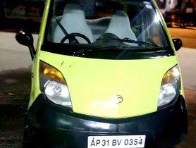 Tata Nano 2011 MT for sale in Parvathipuram