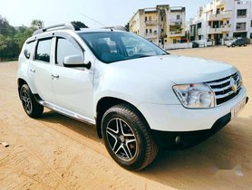 Renault Duster 2014 MT for sale in Vadodara