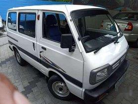 2012 Maruti Suzuki Omni MT for sale in Kochi