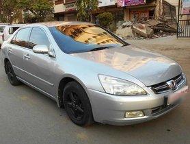 Used 2007 Honda Accord VTi-L (MT) in Mumbai