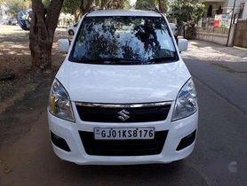 Used 2013 Maruti Suzuki Wagon R VXI MT for sale in Ahmedabad
