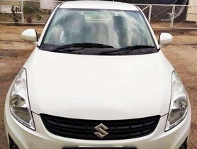 Maruti Suzuki Swift Dzire VDI, 2013, Diesel MT for sale in Chandigarh