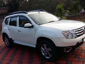 Used Renault Duster 2013 MT for sale in Kozhikode