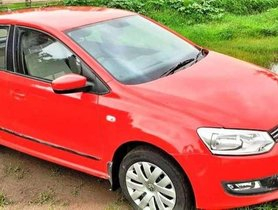 Volkswagen Polo Comfortline, 2014, Petrol MT for sale in Mumbai