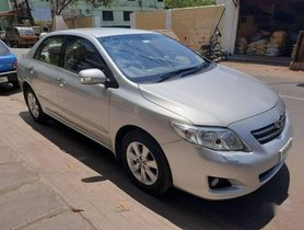 2009 Toyota Corolla Altis VL AT for sale in Coimbatore