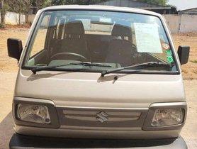 Maruti Suzuki Omni 2018 MT for sale in Secunderabad