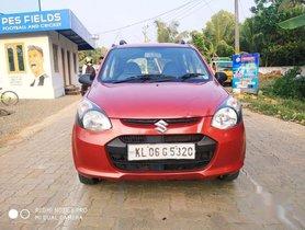 Maruti Suzuki Alto 800 VXI 2013 MT for sale in Perumbavoor