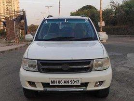 2008 Tata Safari 4X2 MT for sale in Mumbai
