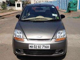 2011 Chevrolet Spark 1.0 MT for sale in Mumbai