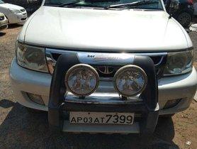 Tata Safari 4X2 2011 MT for sale in Vijayawada