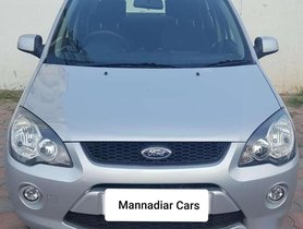 2014 Ford Fiesta Classic MT for sale in Coimbatore