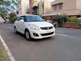 Maruti Suzuki Swift Dzire ZDI, 2013, Diesel MT for sale in Salem