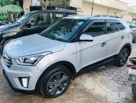 Hyundai Creta 1.6 SX (O), 2015, Diesel MT for sale in Visakhapatnam