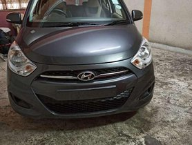 Used Hyundai i10 Sportz 1.2 2013 MT for sale in Hyderabad