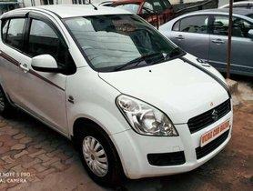Maruti Suzuki Ritz Vdi BS-IV, 2011, Diesel MT for sale in Visakhapatnam