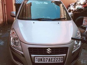 2010 Maruti Suzuki Ritz MT for sale in Dehradun