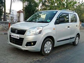 Used 2013 Maruti Suzuki Wagon R LXI CNG MT for sale in Pune