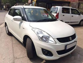 2013 Maruti Suzuki Swift Dzire MT for sale in Thane