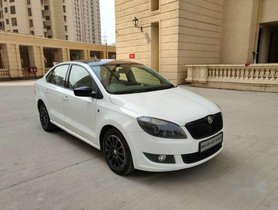Used 2015 Skoda Rapid AT for sale in Mumbai