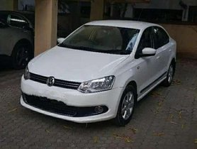 2011 Volkswagen Vento MT for sale in Pune