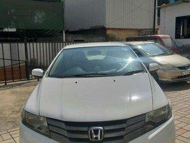 2010 Honda City MT for sale in Nashik