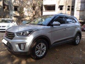 Hyundai Creta 1.6 SX, 2017, Diesel MT for sale in Mumbai