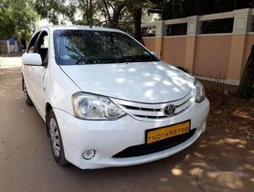 Toyota Etios Liva GD, 2012, Diesel MT for sale in Madurai