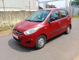 Used Hyundai i10 Era 2012 MT for sale in Thanjavur