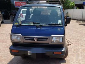 2013 Maruti Suzuki Omni MT for sale in Kannur