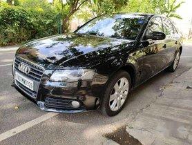 Audi A4 2.0 TDI (177bhp), Premium Plus, 2010, Diesel AT in Nagar