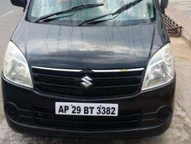 Maruti Suzuki Wagon R Duo LXi LPG, 2012, Petrol MT in Hyderabad