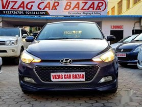 Hyundai I20 Sportz 1.4 CRDI , 2014, Diesel MT for sale in Visakhapatnam