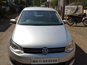 Used Volkswagen Vento 2011 MT for sale in Satara