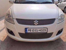 Used Maruti Suzuki Swift VXI 2014 AT for sale in Ferozepur