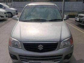 2011 Maruti Suzuki Alto K10 VXI MT for sale in Thiruvananthapuram