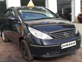 Used Tata Manza Aura Quadrajet 2010 MT for sale in Chennai