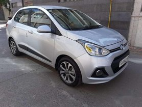 Hyundai Xcent SX 1.1 CRDi (O), 2014, Diesel MT for sale in Surat