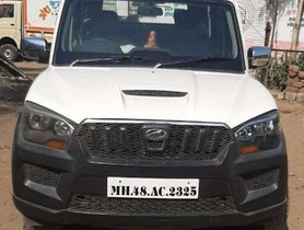 Mahindra Scorpio S2, 2015, Diesel MT for sale in Mumbai