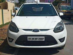 Ford Figo Diesel ZXI 2012 MT for sale in Coimbatore