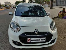 2012 Renault Pulse RxZ MT for sale in Nagpur
