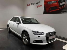 Used 2017 Audi A4 AT for sale in Chennai