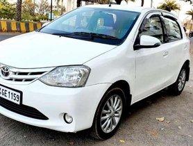 Used 2013 Toyota Etios Liva V MT for sale in Nashik